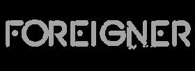 Logo Foreigner